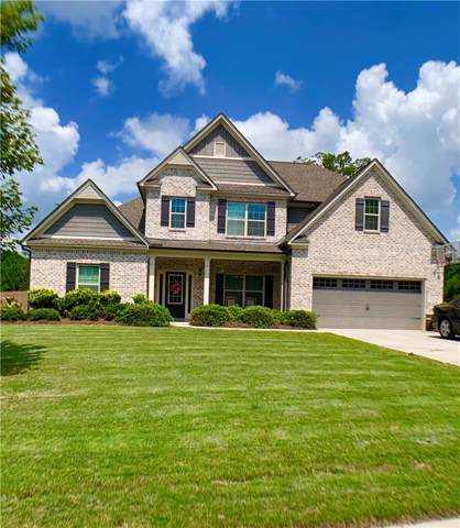 1549 Middleton Drive, Monroe, GA 30655 (MLS #6601612) :: RE/MAX Paramount Properties