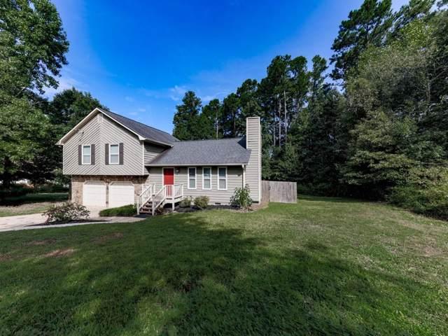 112 Southfork Drive, Woodstock, GA 30189 (MLS #6601677) :: Rock River Realty