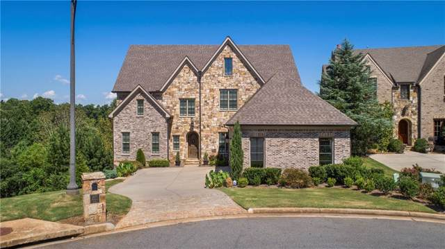 2177 Whitehall Court SE, Smyrna, GA 30080 (MLS #6601704) :: The Zac Team @ RE/MAX Metro Atlanta
