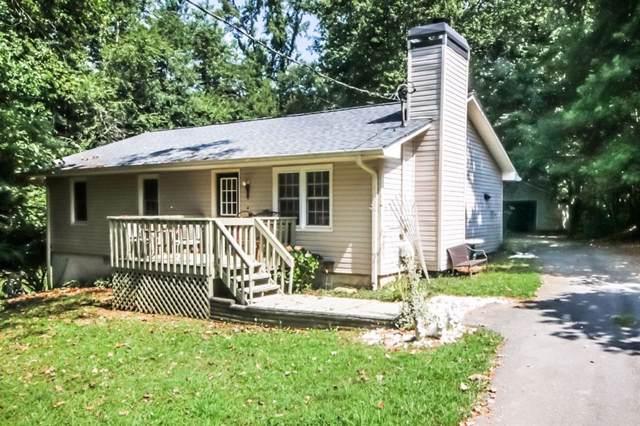 4801 Shirley Road, Gainesville, GA 30506 (MLS #6601708) :: RE/MAX Paramount Properties