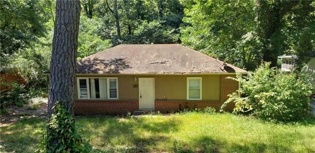 2865 Diana Drive SW, Atlanta, GA 30315 (MLS #6601766) :: North Atlanta Home Team