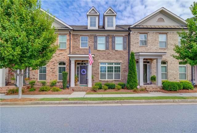 4203 Baverton Drive, Suwanee, GA 30024 (MLS #6601779) :: North Atlanta Home Team