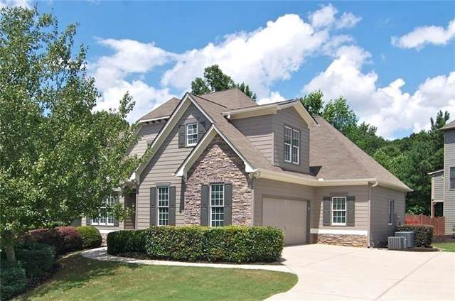 228 Gold Valley Crossing, Canton, GA 30114 (MLS #6601792) :: North Atlanta Home Team
