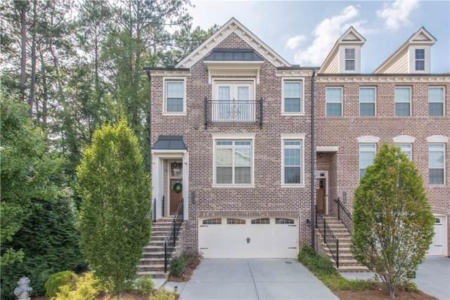 1410 Walker Grove NE, Atlanta, GA 30329 (MLS #6601833) :: KELLY+CO