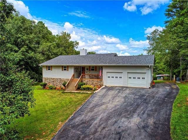 9620 W Union Hill Road, Villa Rica, GA 30180 (MLS #6601896) :: Iconic Living Real Estate Professionals