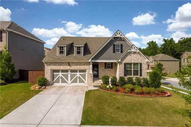 2548 Beauchamp Court, Buford, GA 30519 (MLS #6601933) :: RE/MAX Paramount Properties