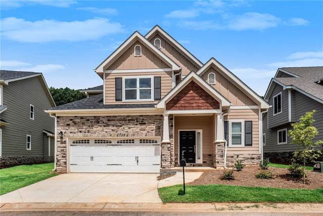 420 Best Friends Turn Alley, Mcdonough, GA 30252 (MLS #6602049) :: The Zac Team @ RE/MAX Metro Atlanta