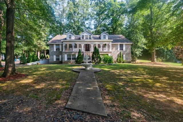 2724 Kelly Lake Road, Decatur, GA 30032 (MLS #6602097) :: Charlie Ballard Real Estate