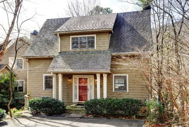 183 Chestnut Rise Trail, Big Canoe, GA 30143 (MLS #6602178) :: Rock River Realty