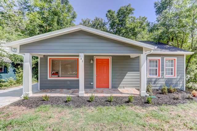 281 SW Upshaw Street SW, Atlanta, GA 30315 (MLS #6602368) :: RE/MAX Paramount Properties