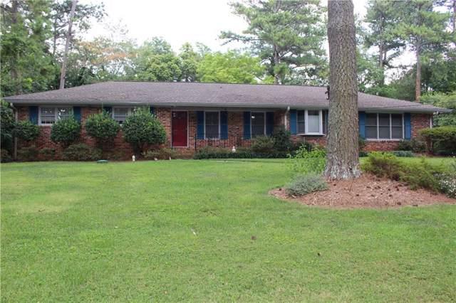 3169 Wanda Woods Drive, Doraville, GA 30340 (MLS #6602390) :: North Atlanta Home Team
