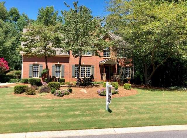 2825 Princeton Trace, Cumming, GA 30041 (MLS #6602432) :: The Zac Team @ RE/MAX Metro Atlanta