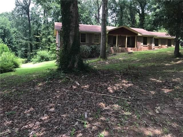 4530 Ripplewood Drive, Lithonia, GA 30038 (MLS #6602474) :: RE/MAX Paramount Properties