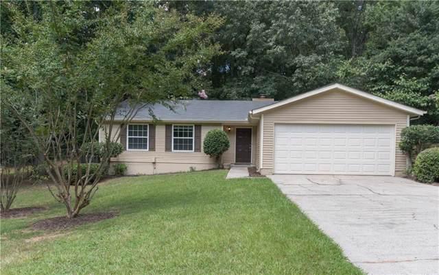 260 Roswell Farms Road, Roswell, GA 30075 (MLS #6602553) :: North Atlanta Home Team