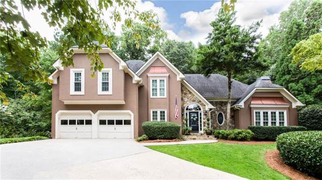 11665 Wildwood Springs Drive, Roswell, GA 30075 (MLS #6602580) :: North Atlanta Home Team