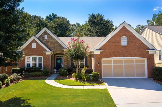6210 Pristine Drive, Cumming, GA 30040 (MLS #6602611) :: The Heyl Group at Keller Williams
