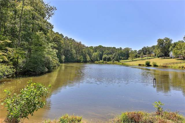 230 Bethany Farms Drive, Ball Ground, GA 30107 (MLS #6602630) :: Path & Post Real Estate