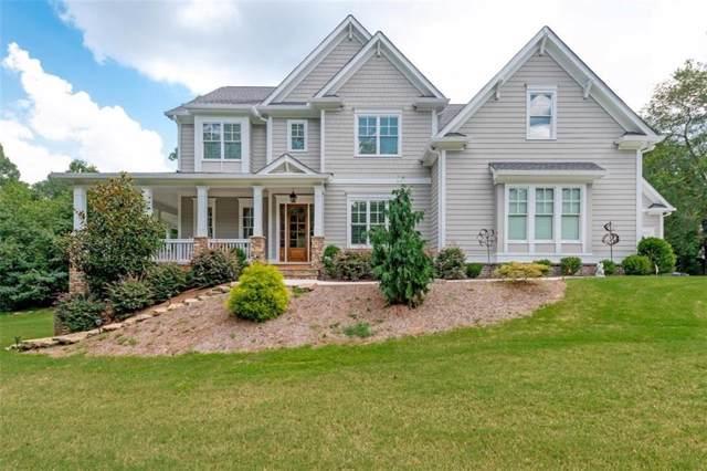 2345 Lower Roswell Road, Marietta, GA 30068 (MLS #6602740) :: RE/MAX Prestige