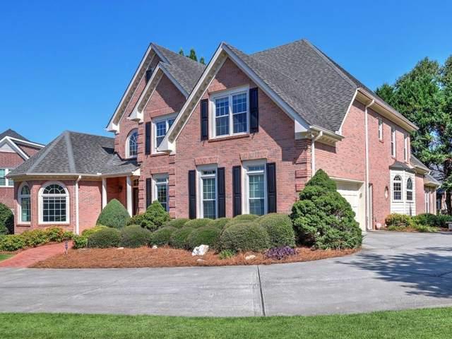 7900 Nesbit Downs Drive, Sandy Springs, GA 30350 (MLS #6602765) :: Path & Post Real Estate