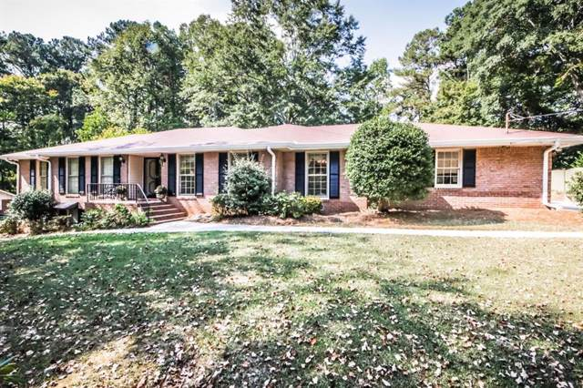 399 Cochran Drive, Norcross, GA 30071 (MLS #6602812) :: North Atlanta Home Team