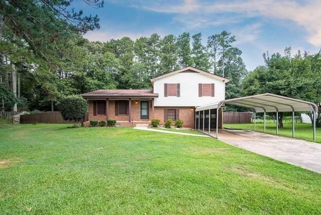 3131 Goode Road, Conyers, GA 30094 (MLS #6602816) :: North Atlanta Home Team