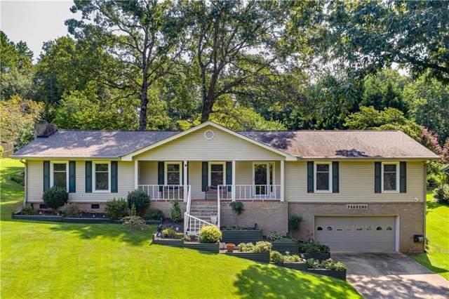 6074 Shallow Wood Lane, Douglasville, GA 30135 (MLS #6602946) :: RE/MAX Paramount Properties