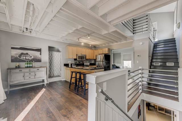 563 Highland Avenue NE, Atlanta, GA 30312 (MLS #6602992) :: RE/MAX Paramount Properties