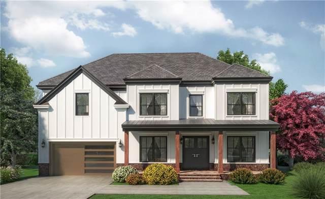 2313 Briarwood Hills Drive, Brookhaven, GA 30319 (MLS #6603011) :: Dillard and Company Realty Group