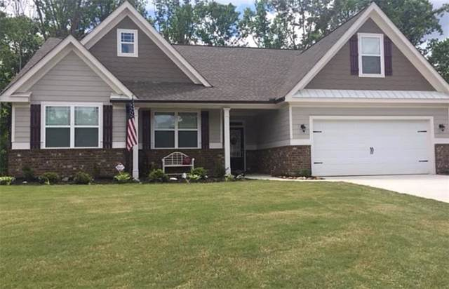 5527 Woodstream Court, Gainesville, GA 30507 (MLS #6603014) :: The Heyl Group at Keller Williams