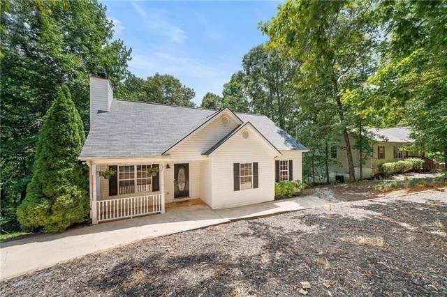 302 Collins Road, Dawsonville, GA 30534 (MLS #6603019) :: Path & Post Real Estate