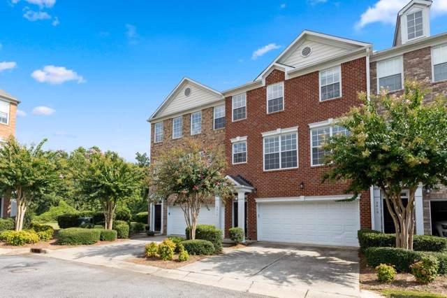 3817 Chattahoochee Summit Drive, Atlanta, GA 30339 (MLS #6603043) :: Iconic Living Real Estate Professionals