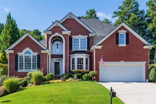 3571 Carriage Glen Way, Dacula, GA 30019 (MLS #6603135) :: North Atlanta Home Team