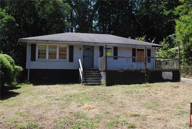 2353 Polar Rock Avenue SW, Atlanta, GA 30315 (MLS #6603136) :: RE/MAX Paramount Properties