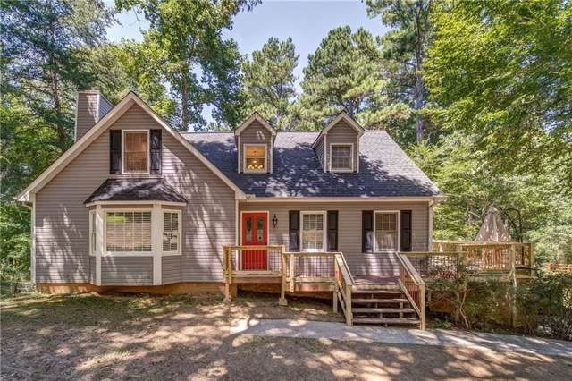 416 Sweetgum Drive, Woodstock, GA 30188 (MLS #6603143) :: Rock River Realty