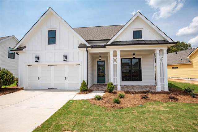 341 Mcdaniel Place, Canton, GA 30115 (MLS #6603228) :: North Atlanta Home Team