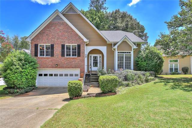115 River Terrace Point, Roswell, GA 30076 (MLS #6603246) :: The Hinsons - Mike Hinson & Harriet Hinson