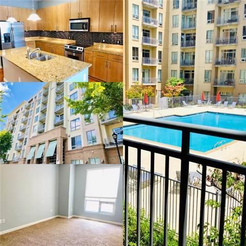 711 Cosmopolitan Drive NE #250, Atlanta, GA 30324 (MLS #6603255) :: Iconic Living Real Estate Professionals