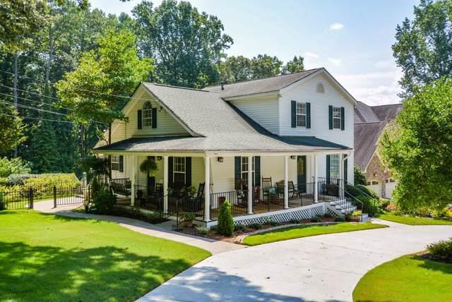 4849 Marsha Drive SE, Mableton, GA 30126 (MLS #6603277) :: Charlie Ballard Real Estate