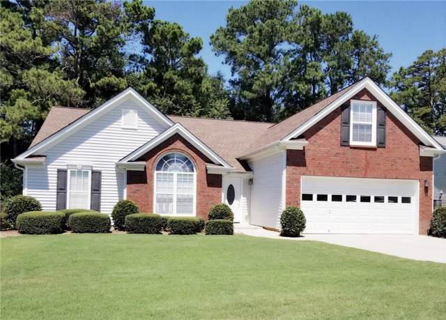 2070 Annabell Lee Court, Lawrenceville, GA 30043 (MLS #6603286) :: The Heyl Group at Keller Williams