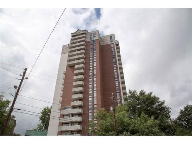 375 Ralph Mcgill Boulevard NE #1104, Atlanta, GA 30312 (MLS #6603295) :: North Atlanta Home Team