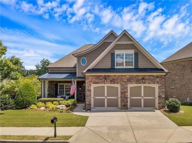 11111 Brookhavenclub Drive, Johns Creek, GA 30097 (MLS #6603318) :: RE/MAX Paramount Properties