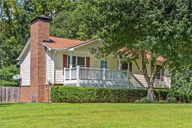 3010 Westwood Drive, Acworth, GA 30102 (MLS #6603364) :: Rock River Realty