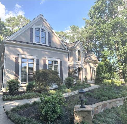 450 Galloway Court, Alpharetta, GA 30004 (MLS #6603368) :: Iconic Living Real Estate Professionals
