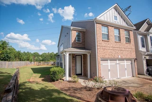 982 Pierce Ivy Court, Lawrenceville, GA 30043 (MLS #6603375) :: RE/MAX Paramount Properties