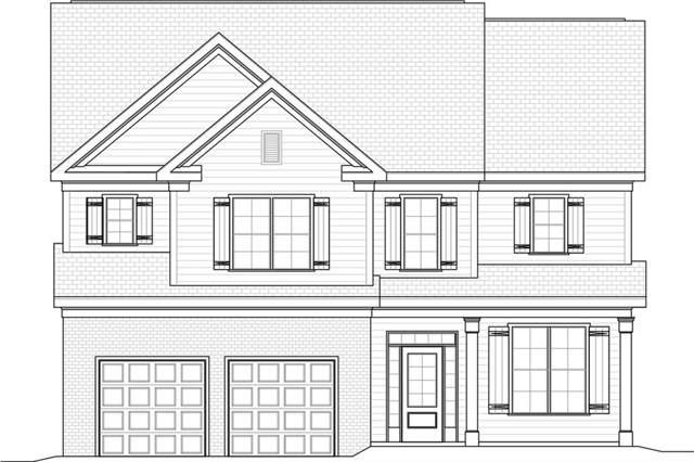 106 Towne Park Drive, Hiram, GA 30141 (MLS #6603427) :: RE/MAX Paramount Properties
