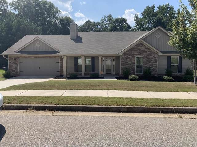 65 Betty Ann Lane, Covington, GA 30016 (MLS #6603429) :: RE/MAX Paramount Properties