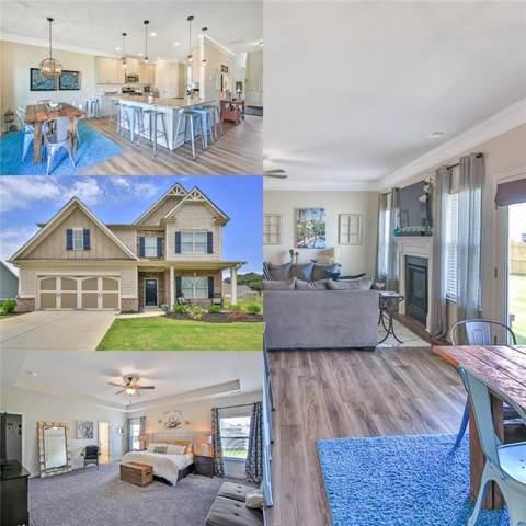 75 Twelve Oaks Drive SE, Cartersville, GA 30120 (MLS #6603468) :: RE/MAX Paramount Properties