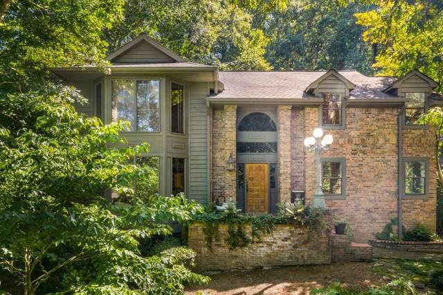 9360 Huntcliff Trace, Atlanta, GA 30350 (MLS #6603470) :: KELLY+CO