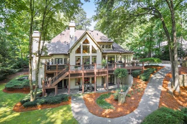 4435 Pemberton Cove, Alpharetta, GA 30022 (MLS #6603515) :: Kennesaw Life Real Estate