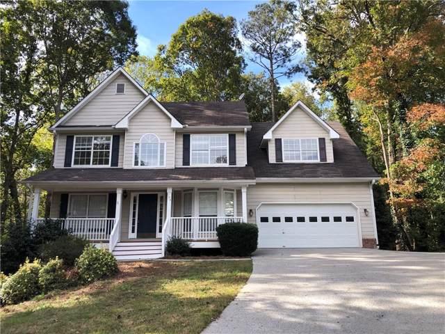 704 Exchange Mill Place, Dacula, GA 30019 (MLS #6603528) :: North Atlanta Home Team